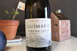 Guímaro Camino Real 2018