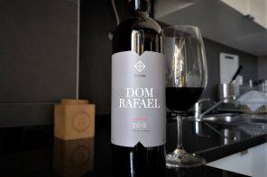 Dom Rafael Tinto 2015