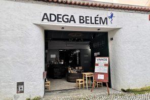 Adega Belém (Lisboa)